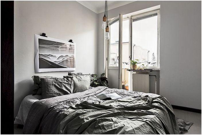 Ергенската спалня