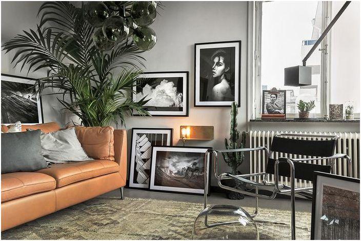 Стилни и практични мебели