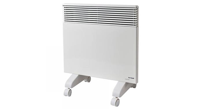 конвектор нагревател за дома