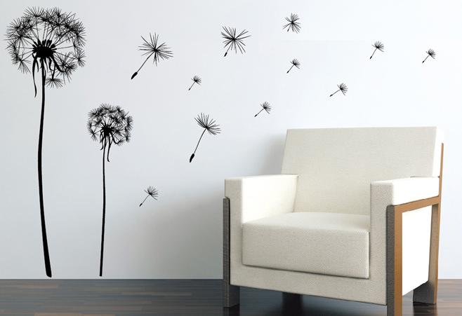 начин за декорация на стени