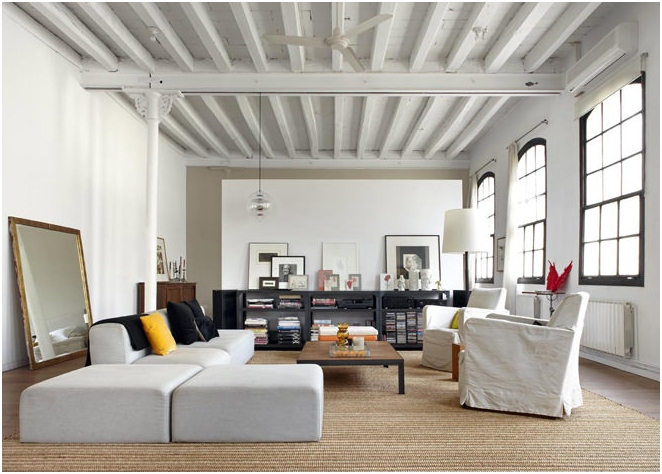 Оригинални тавани