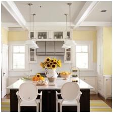 Pastelowe kolory we wnętrzu: cechy, style, zdjęcie-13