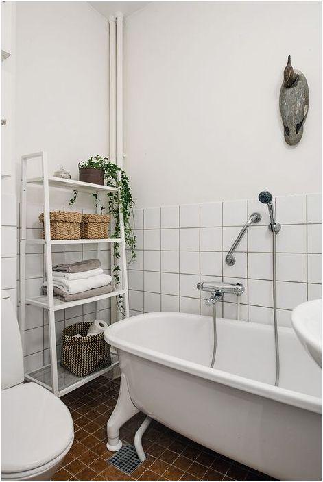 Рафт за баня