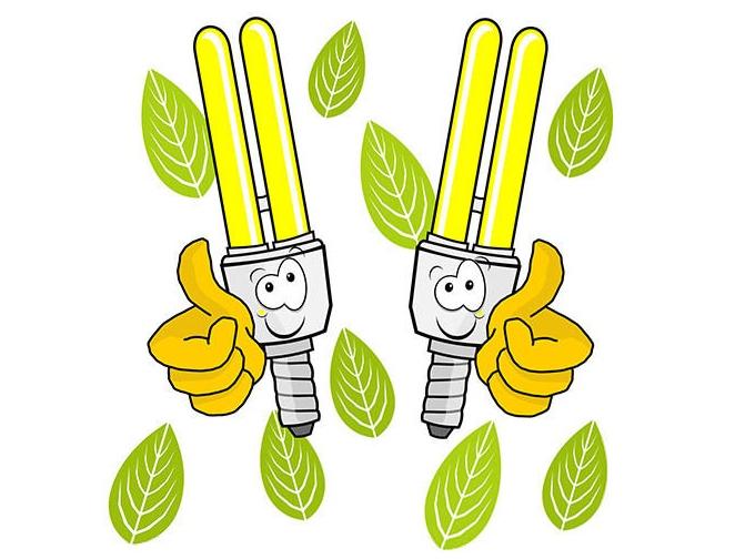 Zalety żarówek LED