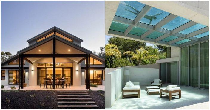 Страхотни дизайни на имението, които ще вдъхновят и зарадват окото.