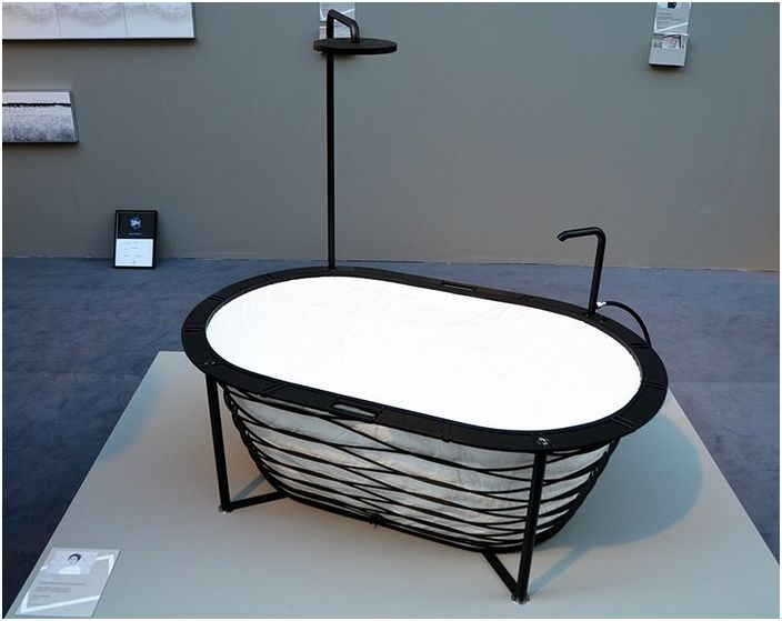 Мобилна вана XTEND вана.