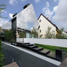 Разтворете се в пейзажа: 8 сгради с огледални фасади - 14