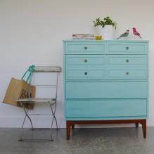 Ремонт на практика: как сами да пребоядисвате мебели-1