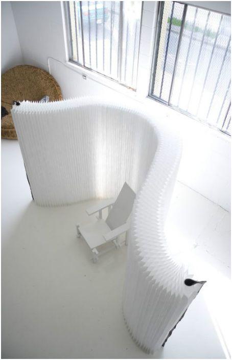 Преградата може да се простира до 4,5 метра