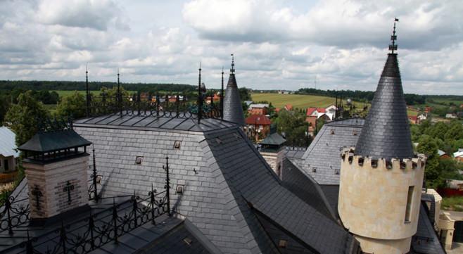 покрив от шисти