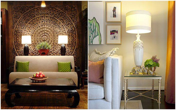 Wskazówki projektanta: jak wybrać odpowiednią lampę stołową