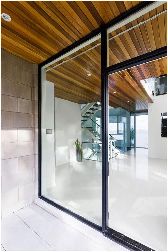 Модерен дизайн на дома