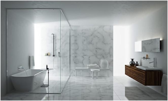 интериорен дизайн минимализъм