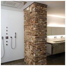 Лофт стил в банята-3