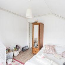 Стиль прованс в интерьере дома под Выборгом-24
