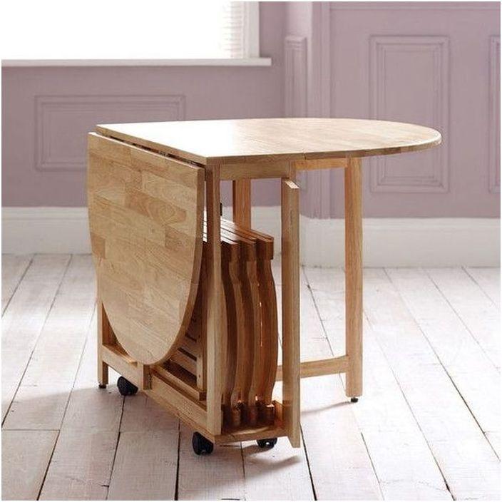 Сгъваеми мебели