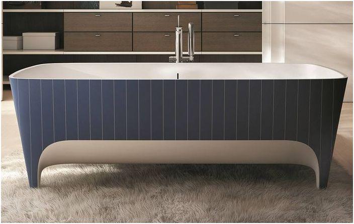 Елегантен и стилен дизайн за баня