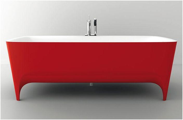 Стилна вана от колекцията Accademia