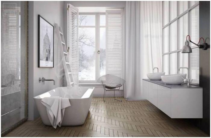 скандинавска баня