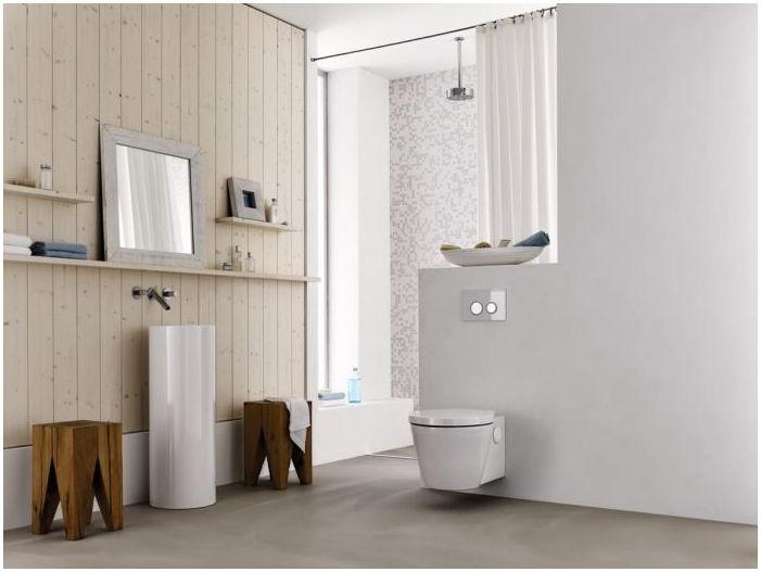 баня в скандинавски стил