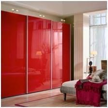 Опции за дизайн на входните врати на гардероб-1