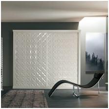 Опции за дизайн на входните врати на гардероб-6