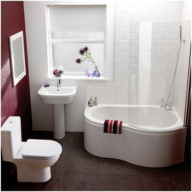 комбинация от баня и тоалетна