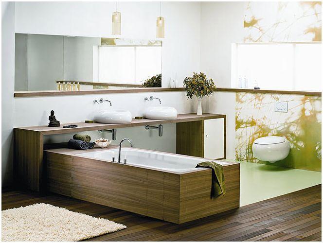 Опции за комбинация за баня и тоалетна