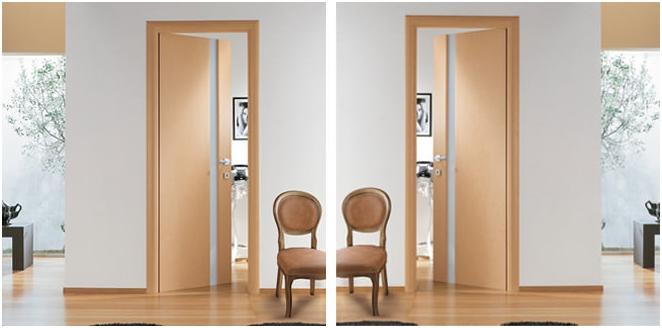 методи за отваряне на врати