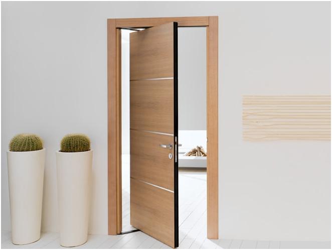 начини за отваряне на врати