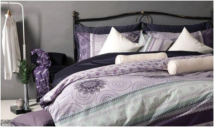 Idealny do męskiej sypialni