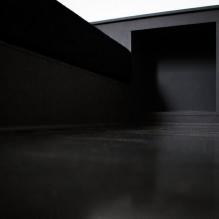 Загородный дом 100 кв. м. в стиле минимализм-41