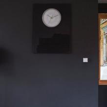 Загородный дом 100 кв. м. в стиле минимализм-16