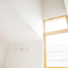 Загородный дом 100 кв. м. в стиле минимализм-23