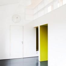 Загородный дом 100 кв. м. в стиле минимализм-24