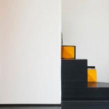 Загородный дом 100 кв. м. в стиле минимализм-30