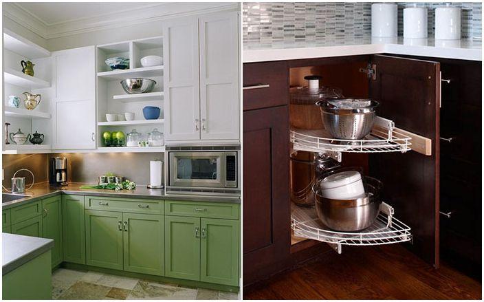 10 ефективни начина за адаптиране на кухнята към нуждите на възрастните хора