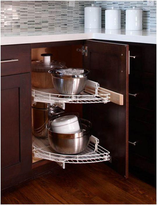 Кухненски интериор от Andre Rothblatt Architecture