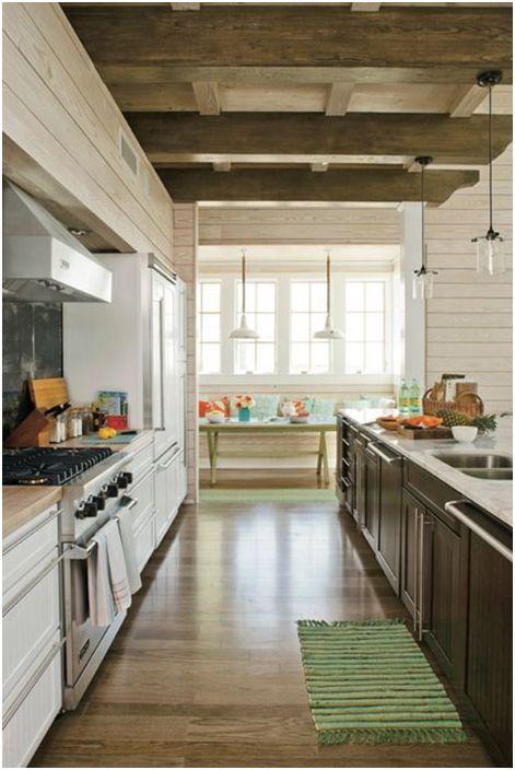 Кухненски интериор от Southern Living