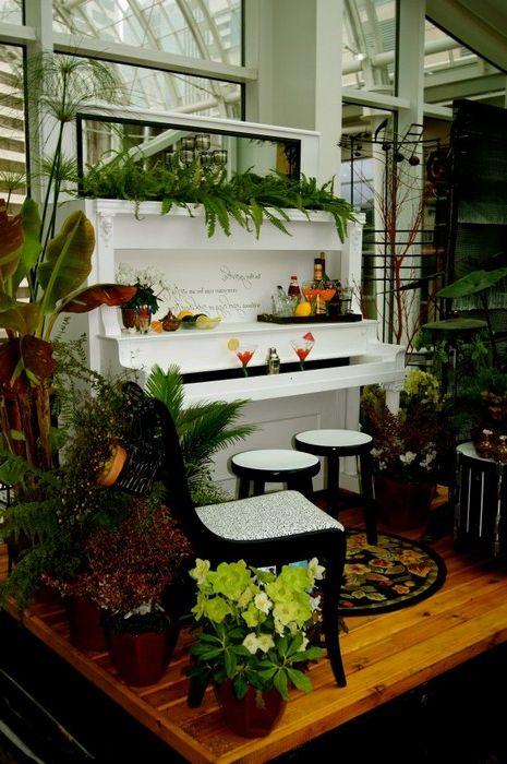 Пиано бар