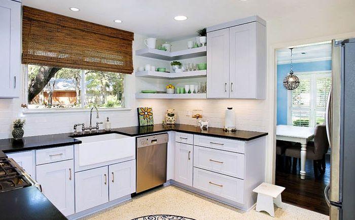 Kjøkkeninnredning fra UB-kjøkken