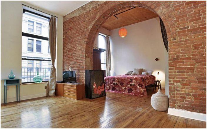 10 prostych i skutecznych kroków do sypialni w stylu nowojorskiego loftu