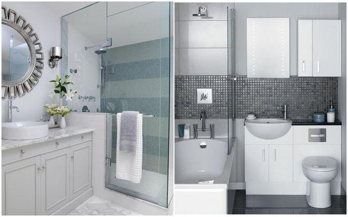 10 често срещани грешки в дизайна на банята