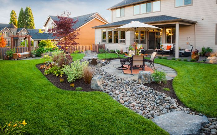 10 често срещани грешки при декорирането на двор и как да ги поправим