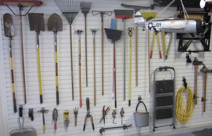 Никога няма твърде много инструменти