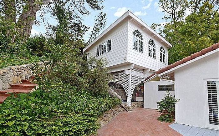 Maison de Miranda Kerr