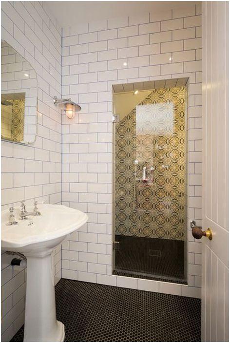 Интериор на баня от Domus Nova