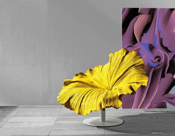 Кресло за цветя