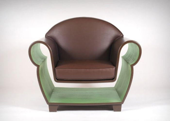 Фотьойл с рафт