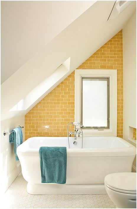 Wnętrze łazienki według Renewal Design-Build
